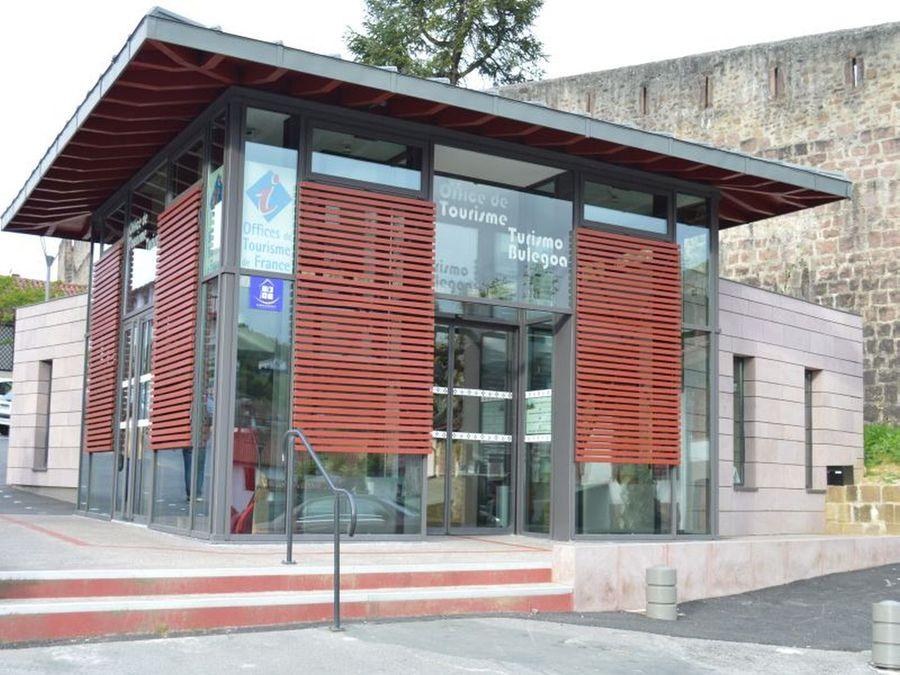 Office de tourisme communautaire de saint jean pied de - Office de tourisme saint jean pied de port ...