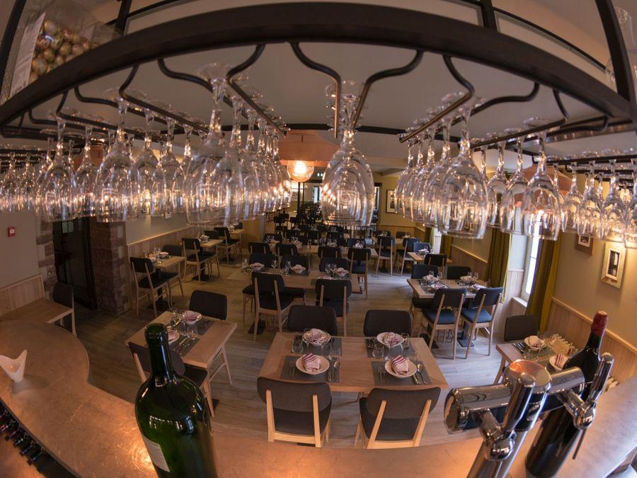 Restaurant Chez Peio Saint Jean Pied De Port